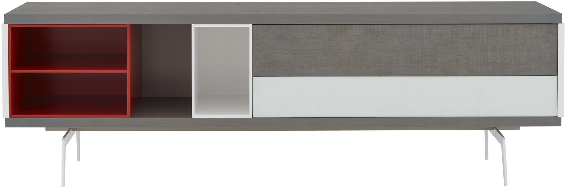 Mixte Living Room Sideboards Designer Mauro Lipparini Ligne Roset # Ligne Roset Meuble Tv