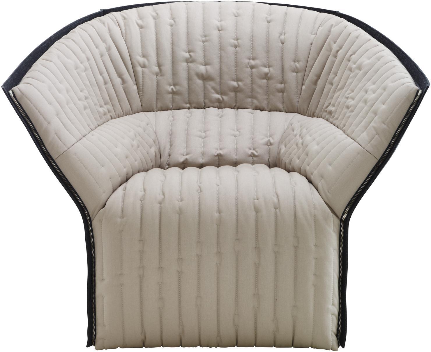 moel 2 sessel designer inga semp ligne roset. Black Bedroom Furniture Sets. Home Design Ideas