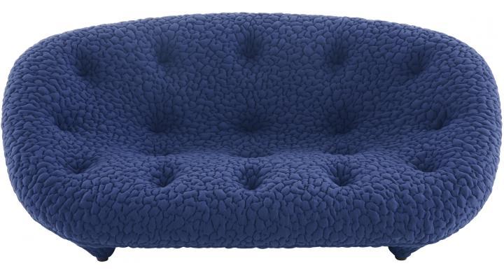 PLOUM, Sofas from Designer : R. & E. Bouroullec | Ligne Roset ...