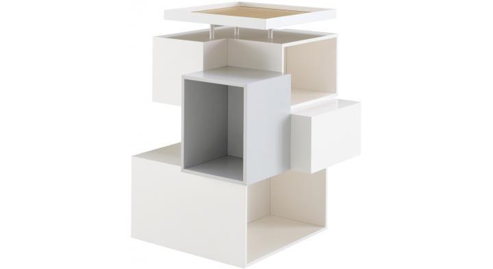 STACK, Entree Designer : Christian Werner | Ligne Roset