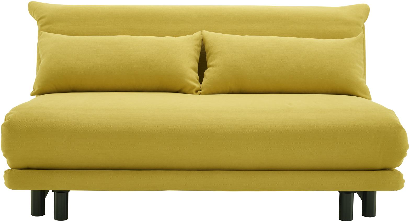 Ligne Roset Multy Slaapbank.Multy Sofa Beds From Designer Claude Brisson Ligne Roset