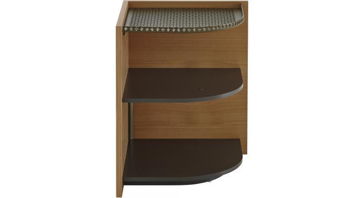 entr ves nachttisch designer marie christine dorner ligne roset. Black Bedroom Furniture Sets. Home Design Ideas