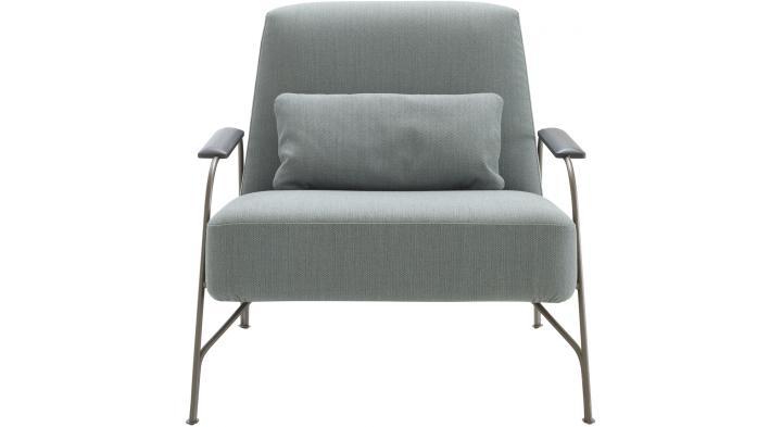 humphrey sessel designer evangelos vasileiou ligne roset. Black Bedroom Furniture Sets. Home Design Ideas