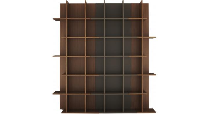 Designer Bookcases oka, bookcases - shelving designer : kazuko okamoto | ligne roset