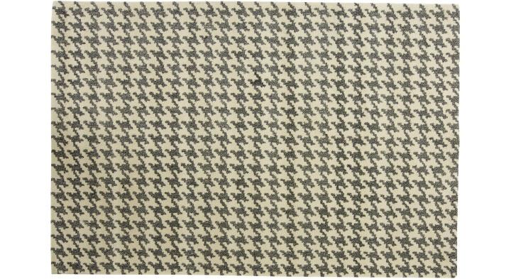 pied de coq tapis designer ligne roset. Black Bedroom Furniture Sets. Home Design Ideas