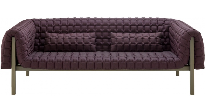 ruch sofas designer inga semp ligne roset. Black Bedroom Furniture Sets. Home Design Ideas