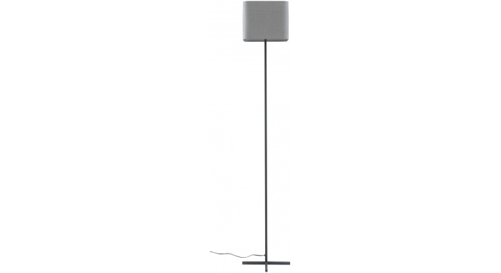 square floor lamps designer pascal mourgue ligne roset. Black Bedroom Furniture Sets. Home Design Ideas