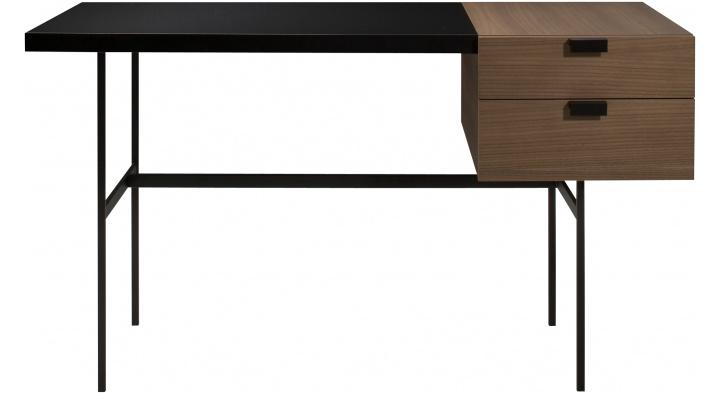 tanis bureaux et secr taires designer pierre paulin ligne roset. Black Bedroom Furniture Sets. Home Design Ideas