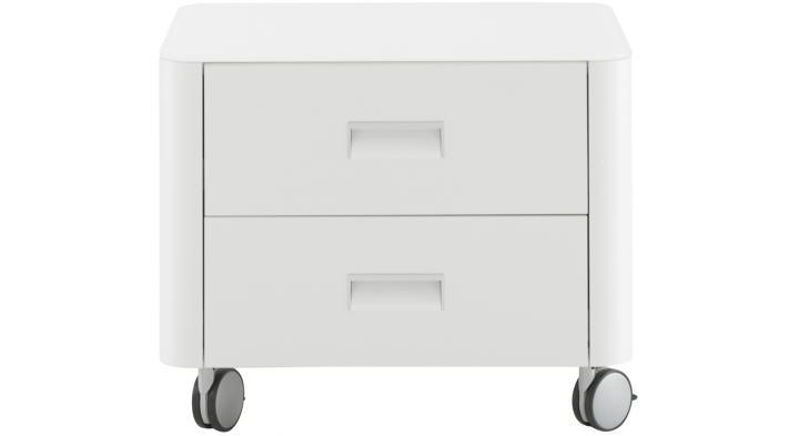 TRAVEL STUDIO, Bedside Tables Designer : Pagnon