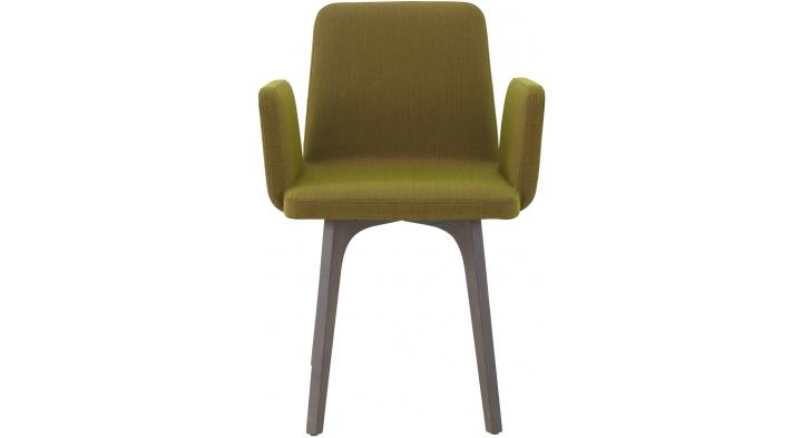 V Lab Meubels : Vik 2 chairs designer : thibault desombre ligne roset