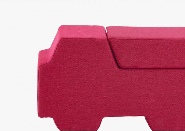 SOFTRUCK Ligne Roset
