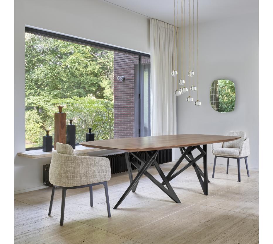 Ennéa Tables From Designer Vincent Tordjman Ligne Roset Official Site